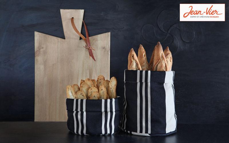 Jean Vier Panière Rangements Cuisine Accessoires Cuisine | Bord de mer