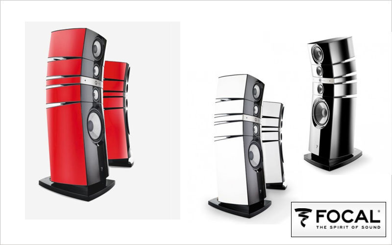 FOCAL Enceinte acoustique Hifi & Son High-tech  |