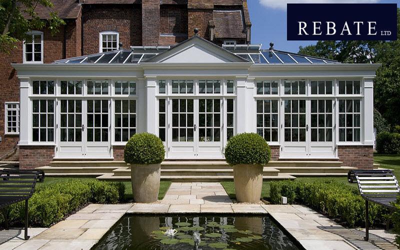 Rebate Conservatories Veranda Verandas Jardin Abris Portails...  |