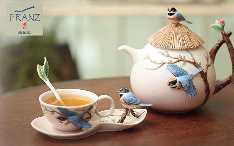 FRANZ Service à thé Services de table Vaisselle  |