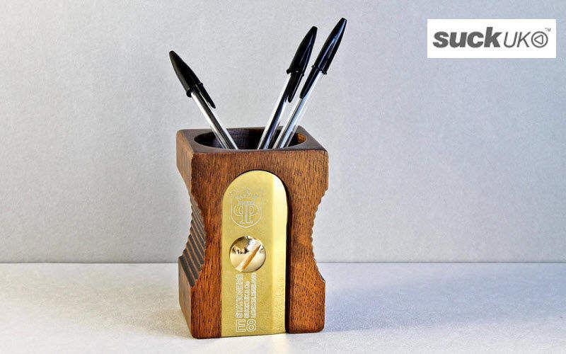 Suck Uk Pot à crayons Boites et classeurs Bureau  |