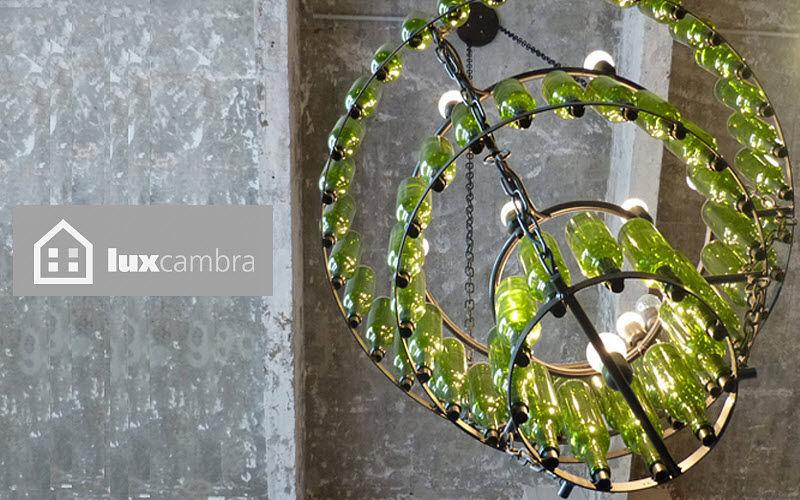 LuxCambra Lustre Lustres & Suspensions Luminaires Intérieur  |