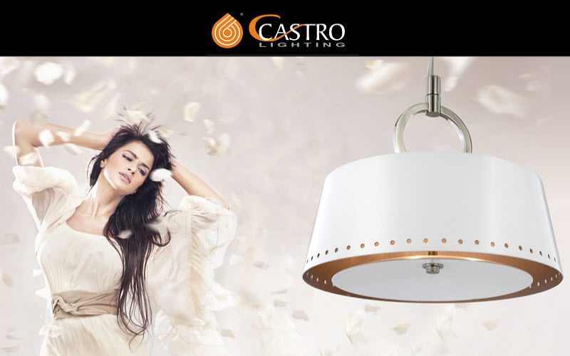CASTRO LIGHTING Suspension Lustres & Suspensions Luminaires Intérieur  |