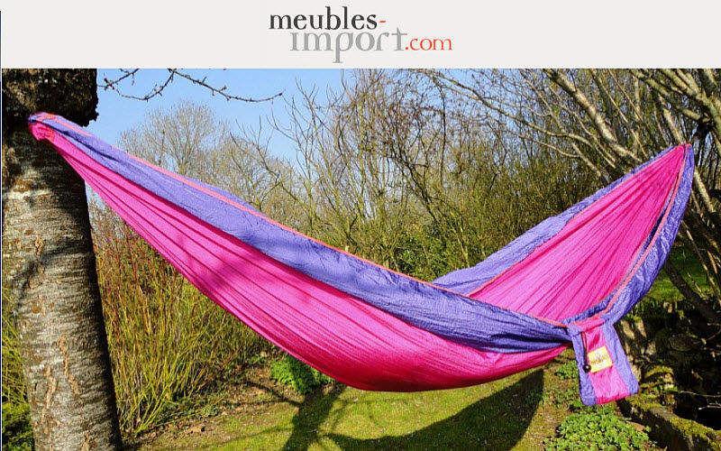 MEUBLES IMPORT Hamac Hamacs Jardin Mobilier  |
