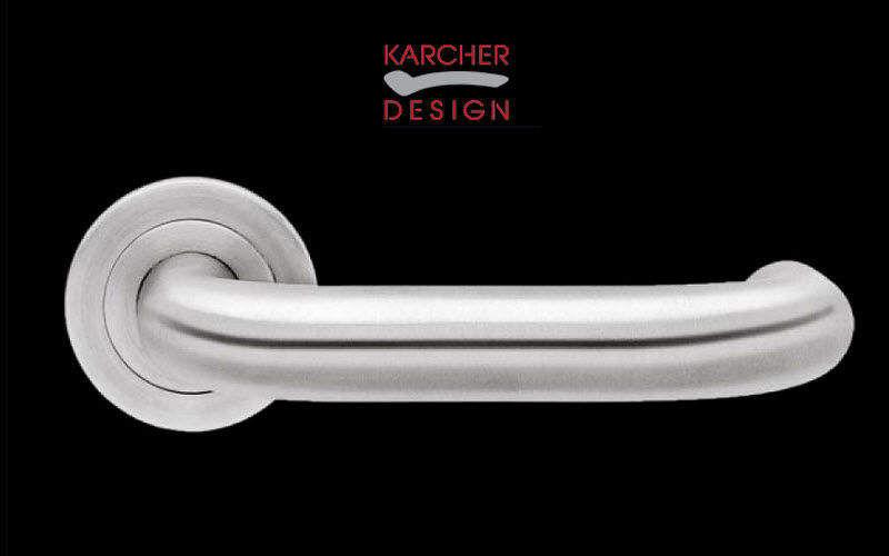 KARCHER DESIGN Poignée béquille Poignées de portes Portes et Fenêtres   