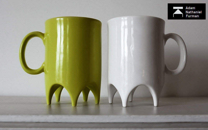 ADAM NATHANIEL FURMAN Mug Tasses Vaisselle  |