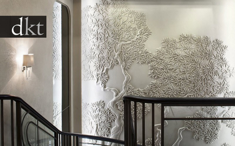 DKT ARTWORKS Bas relief Architecture Ornements  |