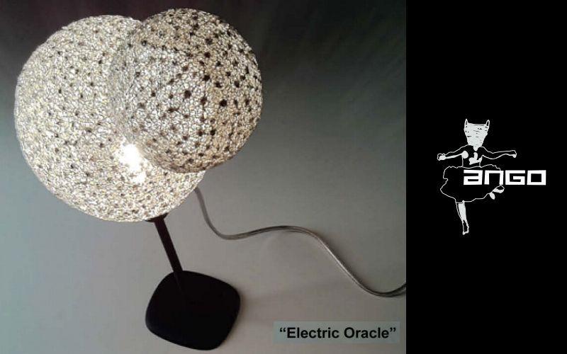 ANGO Lampe à poser Lampes Luminaires Intérieur   