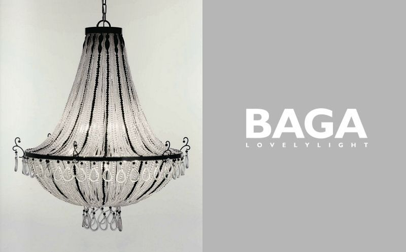 BAGA Lustre Lustres & Suspensions Luminaires Intérieur  |