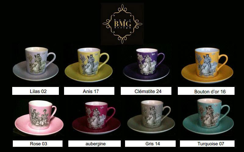 Bmg Home design Tasse à thé Tasses Vaisselle  |