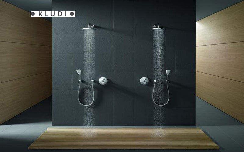 Kludi Pommeau de douche Douche et accessoires Bain Sanitaires  |