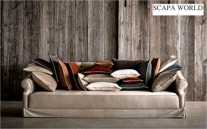 Scapa Home Canapé 3 places Canapés Sièges & Canapés  |
