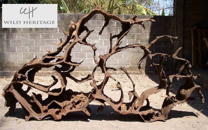 WILD-HERITAGE Sculpture végétale Ornements de jardin Extérieur Divers  |