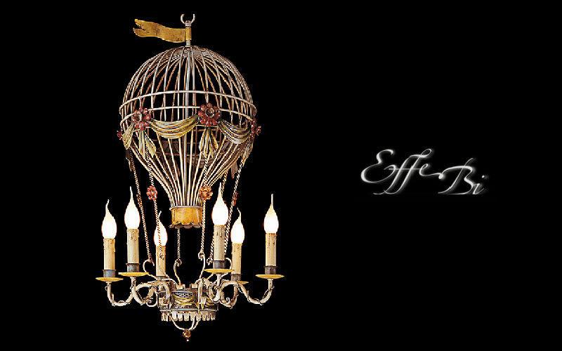 EFFE.BI Lustre Lustres & Suspensions Luminaires Intérieur  |