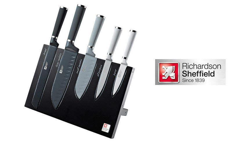Richardson Sheffield Couteau de cuisine Couper Eplucher Cuisine Accessoires  |