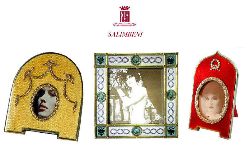 SALIMBENI Cadre photo Cadres Objets décoratifs  |