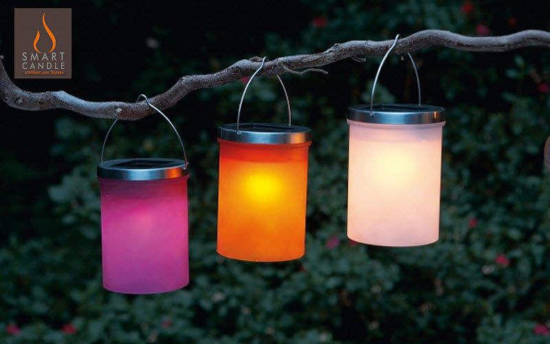Lampions bougies d 39 ext rieur luminaires ext rieur - Grand photophore jardin ...