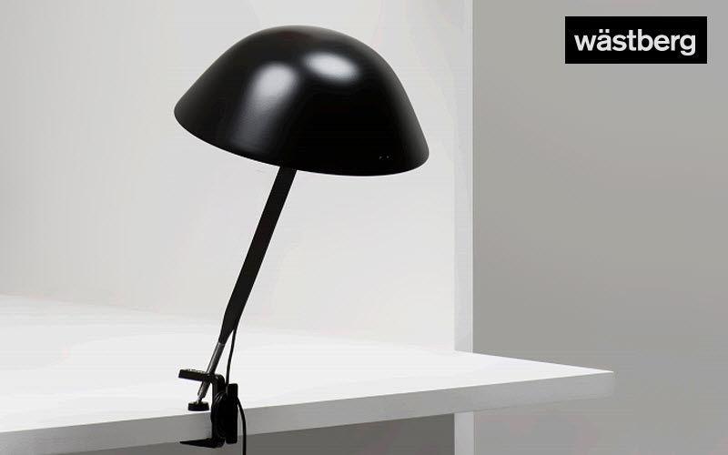 WÄSTBERG Lampe à pince à LED Lampes Luminaires Intérieur  |