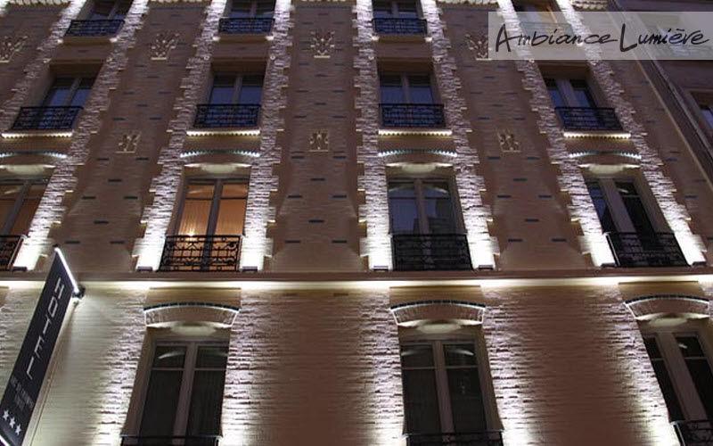 Ambiance Lumiere Eclairage de facade Divers luminaires d'extérieur Luminaires Extérieur  |