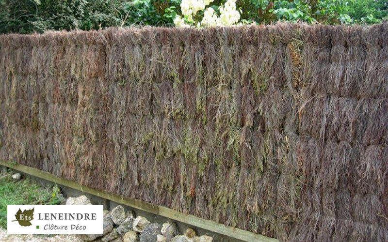 Leneindre Brande Clôtures Bordures Jardin Abris Portails...  |
