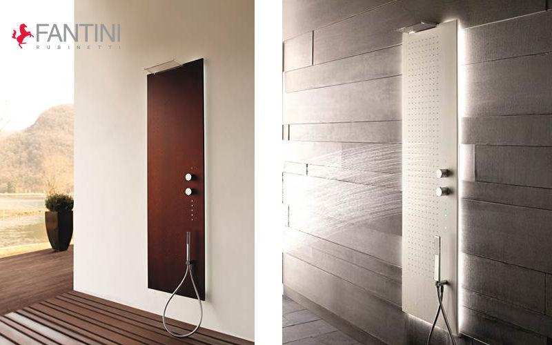 Fantini Rubinetti Colonne de douche Douche et accessoires Bain Sanitaires  |