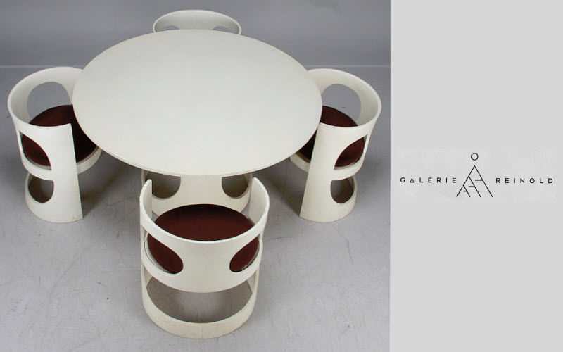 GALERIE REINOLD Salle à manger Tables de repas Tables & divers  |