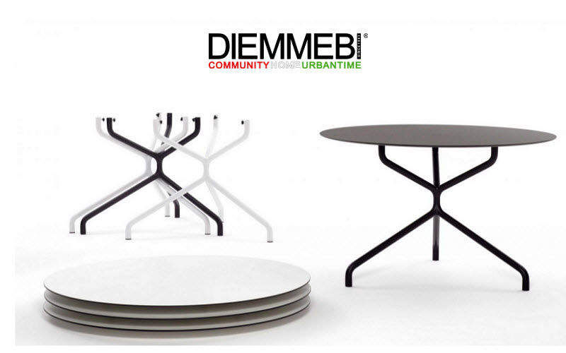 Diemmebi Table pliante Tables de repas Tables & divers  |