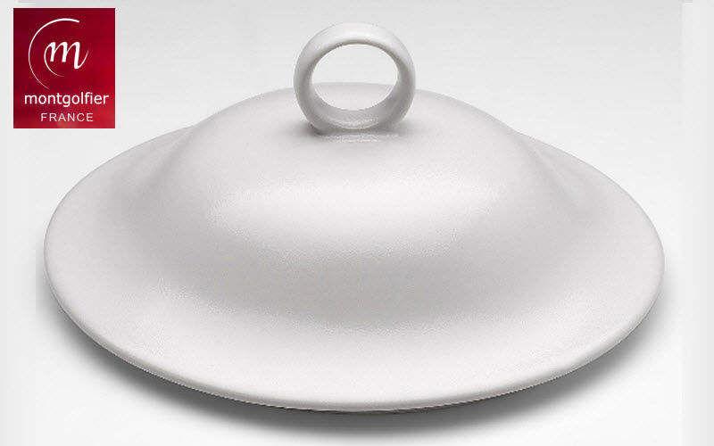 Montgolfier Cloche à plat Cloches Accessoires de table  |
