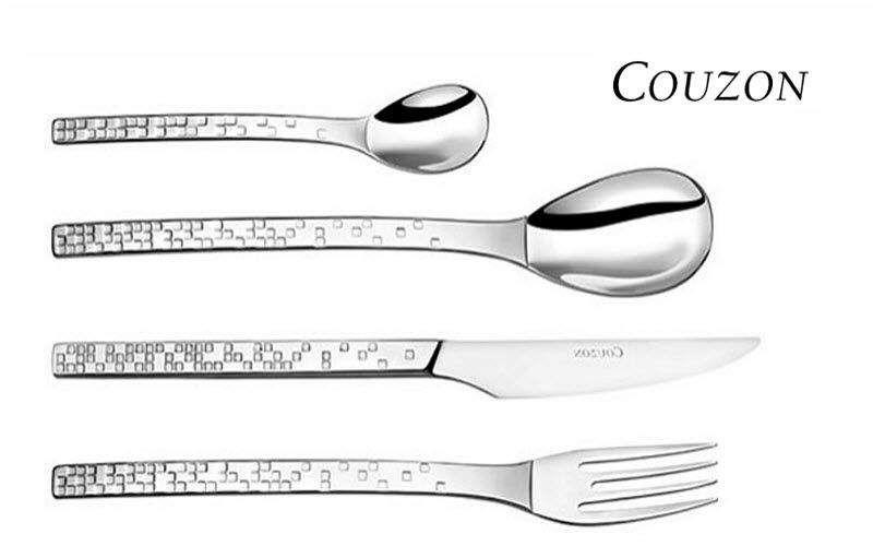 Couzon Couverts de table Couverts Coutellerie  |