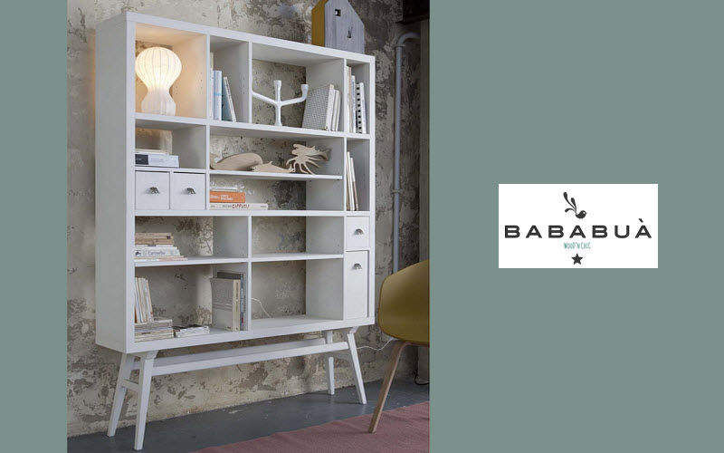 BABABUA Meuble de salon-Living Bahuts Buffets Meubles de salon Rangements  |