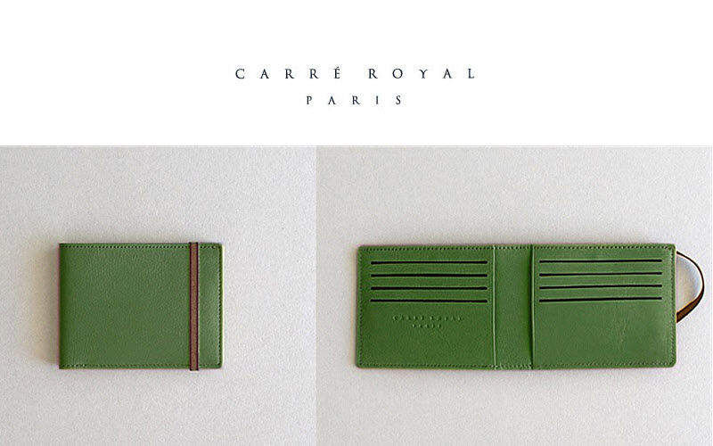CARRÉ ROYAL  |