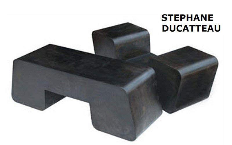 STÉPHANE DUCATTEAU Table basse forme originale Tables basses Tables & divers  |