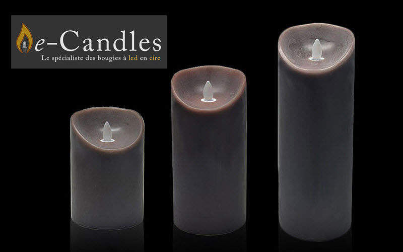 E-Candles Bougie LED Bougies Bougeoirs Objets décoratifs  |