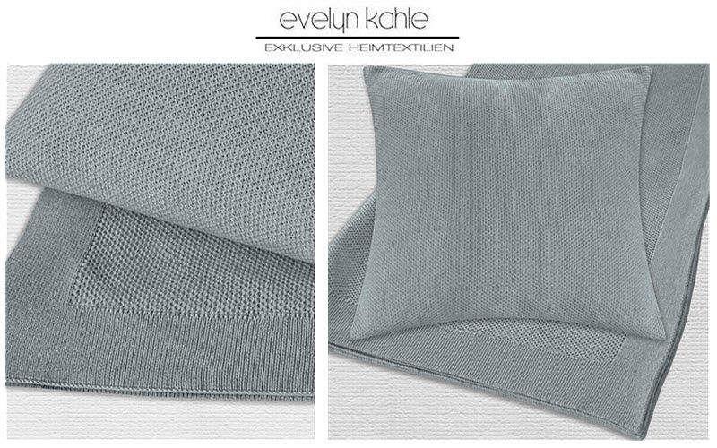 Evelyn Kahle Plaid Couvre-lits Linge de Maison  |
