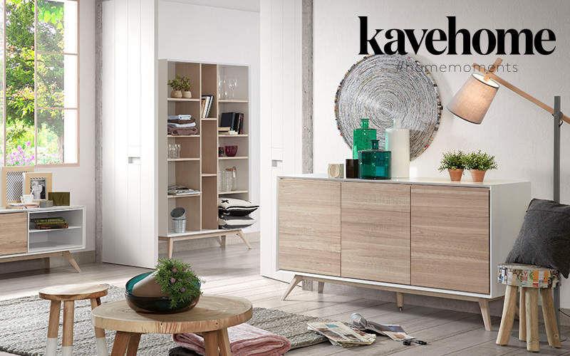 KAVEHOME Buffet bas Bahuts Buffets Meubles de salon Rangements  |