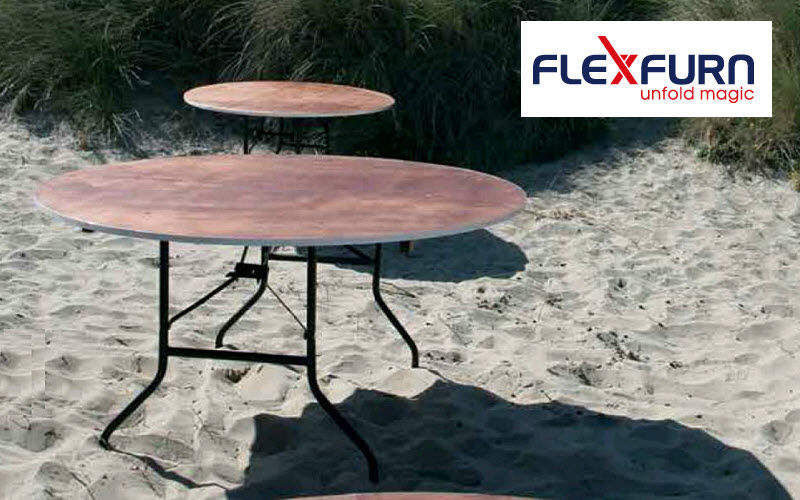 FLEXFURN Table pliante Tables de repas Tables & divers  |