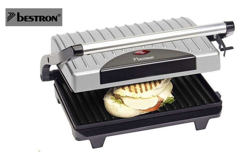 Bestron Panini gril Grills Cuisine Cuisson  |
