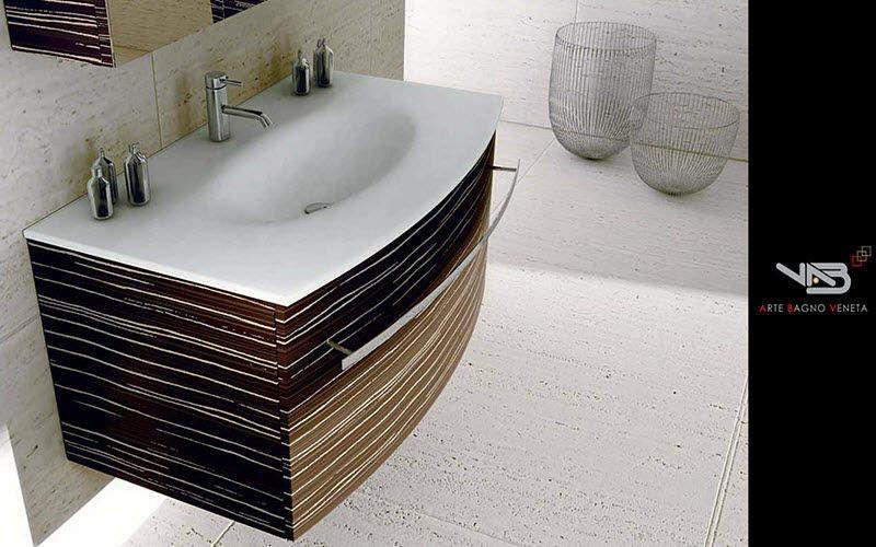 ARTE BAGNO VENETA Meuble vasque Meubles de salle de bains Bain Sanitaires  |