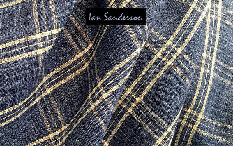Ian Sanderson Tissu d'ameublement Tissus d'ameublement Tissus Rideaux Passementerie  |