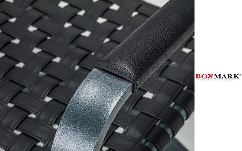 BOXMARK Leather Cuir Tissus d'ameublement Tissus Rideaux Passementerie  |