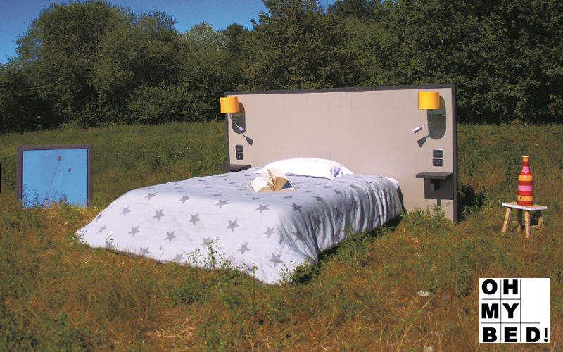 OH MY BED Tête de lit Têtes de lit Lit  |