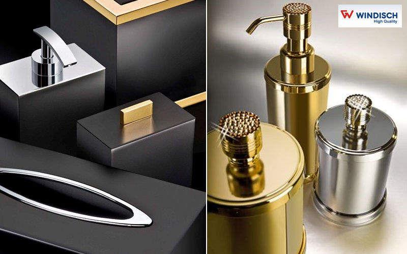 Accessoire de salle de bains set accessoires de salle - Accessoire deco salle de bain ...