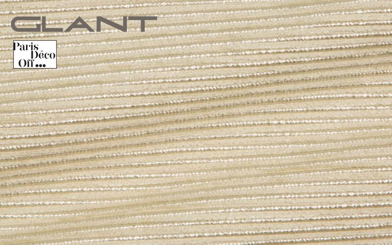 GLANT Tissu au mètre Tissus d'ameublement Tissus Rideaux Passementerie  |