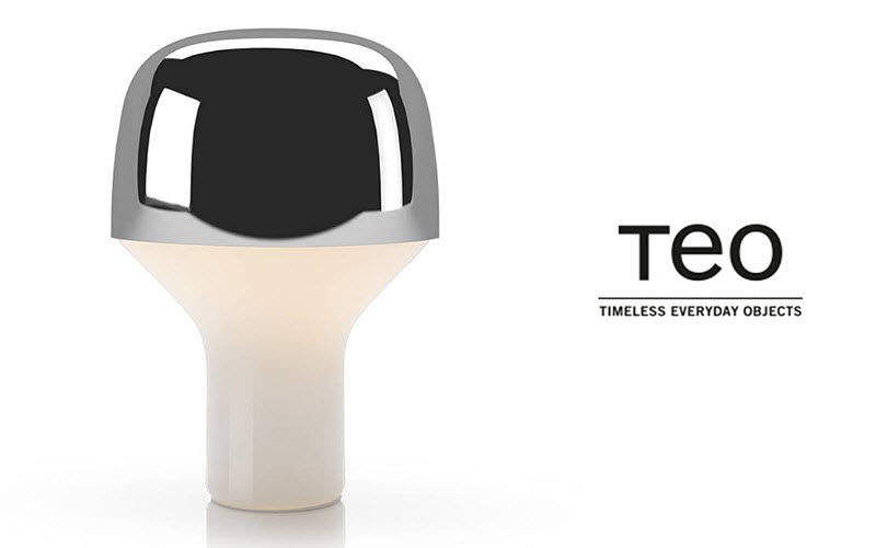 TEO - TIMELESS EVERYDAY OBJECTS  |