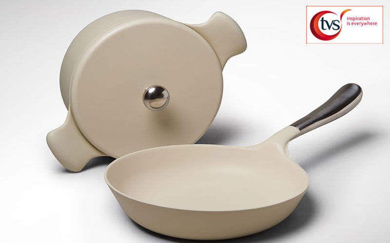 TVS Poêle à cuisiner Poêles Cuisine Cuisson  |