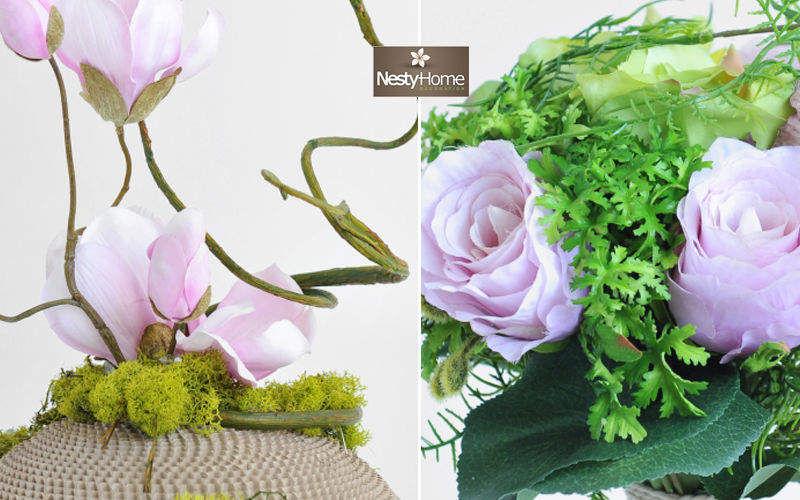NestyHome Fleur artificielle Fleurs et compositions Fleurs et Senteurs  |