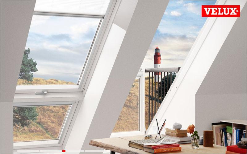 VELUX Fenêtre de toit Fenêtres Portes et Fenêtres  |