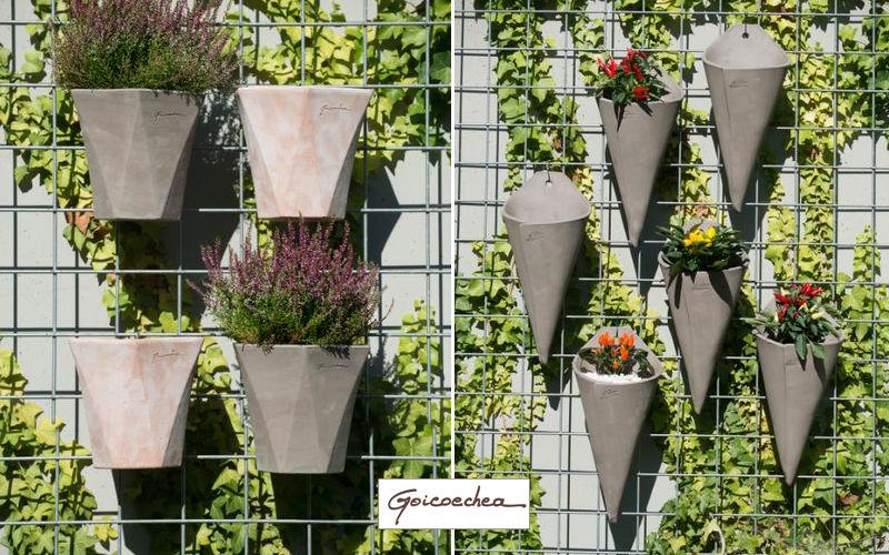 POTERIE GOICOECHEA Jardinière suspendue Jardinières Jardin Bacs Pots  |
