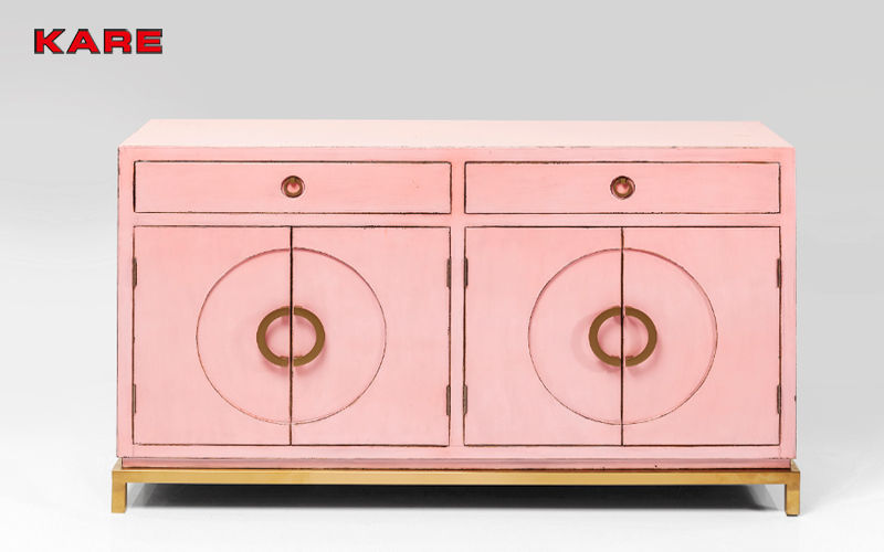 Kare Design Buffet haut Bahuts Buffets Meubles de salon Rangements  |