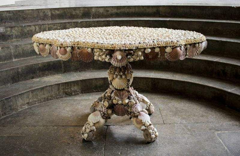 A MODERN GRAND TOUR Table de repas ronde Tables de repas Tables & divers   